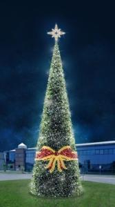 Allegato 3 Albero di Natale H1560